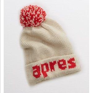 aerie Accessories - Aerie Apres ski beanie sold out! 3105e7cdc09